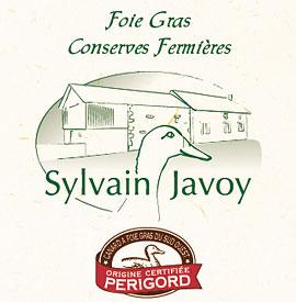 Foie gras Dordogne - Sylvain Javoy